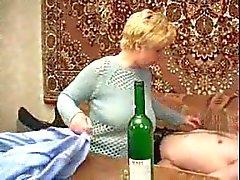 Venäjän kypsä lutka Lana perseestä jälleen
