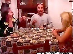 Cristina Italiaanse Mama Milf Amatorial