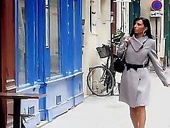 Beurette francés Maduras de Bettina el sexo anal en club de libertin