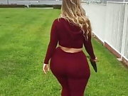 Big booty pawg phat ass hot