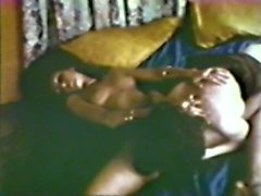 Lesbian Peepshow Loops 533 1970s - Scene 1