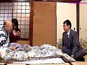 Japanin vaimon Nozomi n Isäni - in - Law 1. ( jonka MrBonham )