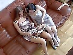 lesbisch Playtime