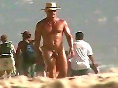 naken strand