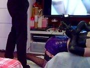 Lisa recebe Flogged