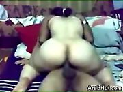 Chubby Arab Woman Fucked Multiple Ways