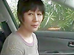 Japanischen alte Frau sexy