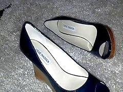 Fun Shoe rizado ( de 1 )