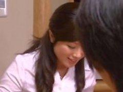Japanin prinsessa ja äärimmäisen sormi
