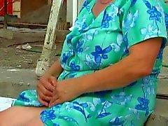 Alman büyükanne