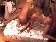 Suruba Suruba - Orgia com tres novinhas cariocas
