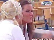 Big Brother Reality TV Montrer la non censurée vidéo