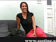 Porras de amador espanhóis sensuais em de elenco