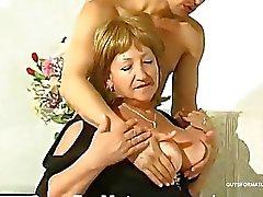 sex tape Duitse pijpbeurt