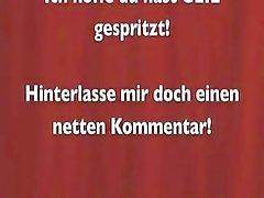 Alemão para casais da cozinha