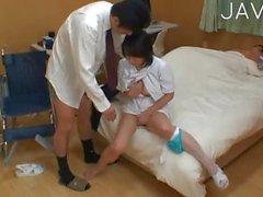 Hemşireniz hastanemize 02 hard cinsiyet seviyor