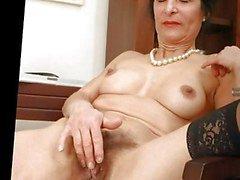 büyükanne Mix1