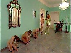 Inspectie van Slaven