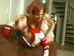 Cheerleader And Nurse