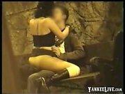Sex auf der Bank