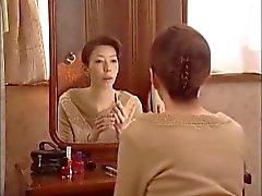 45yr vieille Wife du Japon Aki Ishika Loves Taboo ( non censurée )