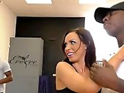 Nikki Benz aime anal avec BBC - Cuckold Sessions