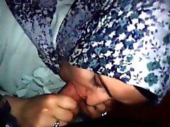Femme Hijab qui est turque