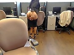 Büro Webcams