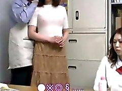 shoplifted schoolgirl äidin kanssa sukupuolen vai poliisi viisi