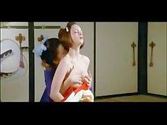 Christine Lindberg a - Sexy & Fury [ 1er ]