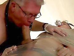 fessel bondage blasenentzündung durch analverkehr