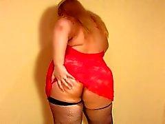 Russo gordo, mostra-se)