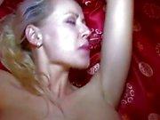 Czech babe Vicktoria boned with stranger