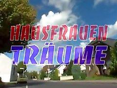 Hausfrauen Traeume # dix - Teil une