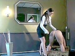 Spanks Mistress seu burro ! ! !
