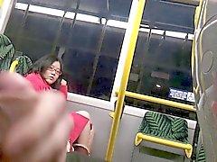 Destello de autobús - Le gustaba