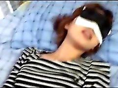 Korean Cutie saa munaakotitekoinen video