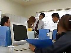 Eşek sütü ile Tokyo Asya sekreter
