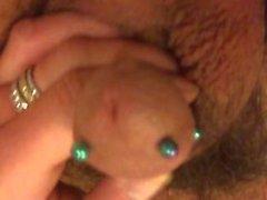 Di me a divano mostra come pulisce ai miei piercing