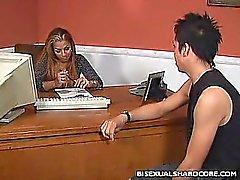 Bisexual Signo Sexuales Oficina de