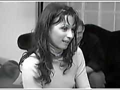 Maren Beautte - Gangbang Auditie