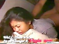 Filipino erste Mal grobe analsex - girlhornycams