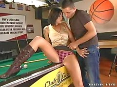 Teens at Work Chayse Evans HD