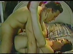 Vintage Shemale Stasha & Her Lover