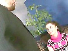 Boffing The Babysitter # 08