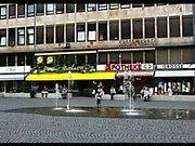 Tyskland - Frankfurt am Main - Rotlichtviertel - Vol.2