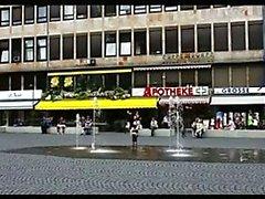Almanya - Frankfurt am Main - Rotlichtviertel - Vol.2