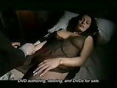 l'Erika bella de - Agressions du hôtels porno Italian