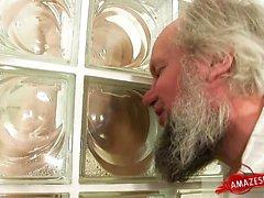 Сексуальная гс Сперма поцелуй