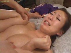 Anri Suzuki Risa Misaki Secretary Beautiful Smile